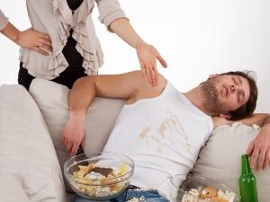 Effective Tips Get Rid Hangover