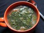 Soup That Boosts Immunity