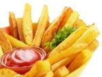 Crispy Aloo Paneer Fried Sticks