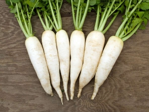 Unknown Health Benefits Radish