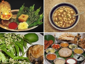 Unknown Health Secrets Ugadi Pachadi