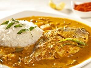 Bengali Traditional Fish Kalia Recipe