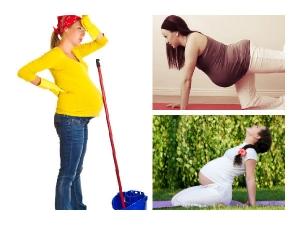 Is It Safe Do Prenatal Yoga During Pregnancy