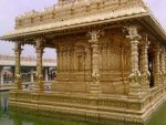 Temples Around India That Have More Money Than Our Billio