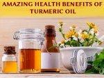 Amazing Health Benefits Turmeric Oil