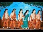 Shocking Facts About Draupadi S Life