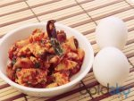 Special Masala Egg Fry Recipe
