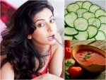 Wonderful Diy Homemade Cucumber Tomato Face Masks Radiant