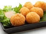 Yummy Paneer Cheese Balls Recipe