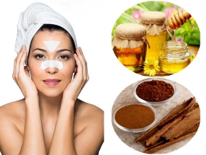 Diy Cinnamon Face Masks For Skin Brightening
