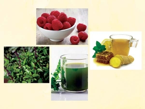 Diy Home Remedies Curb Period Stomach Cramps Instantly