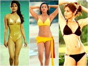 Scorching Hot Bikini Trends Summer