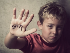 Signs Your Child Is Being Abused