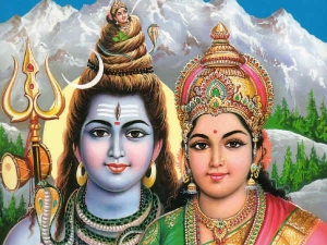 How Lord Shiva Married Goddess Parvati