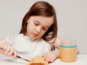 Is Peanut Butter Healthy Kids