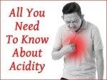 Ayurvedic Home Remedies Get Rid Heartburn Acidity