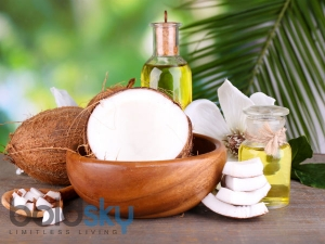 Coconut Oil The Treatment Yeast Infections
