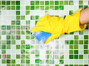 Easy Remedies Remove Rust Stains From Tiles