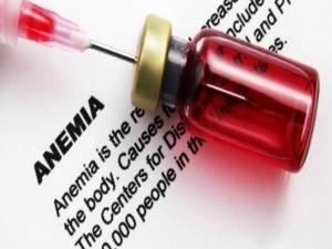 Effective Ways Treat Anaemia With Ayurveda