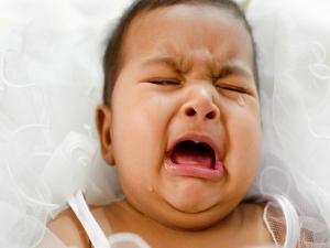 Reasons Why Babies Wake Up At Night