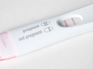 Causes A Negative Pregnancy Test