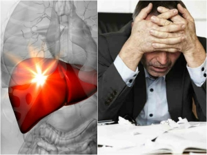 Warning Signs That Your Liver Isn T Functioning Properly