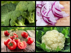Low Calorie Veggies Munch Regularly