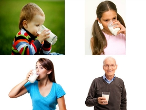 World Milk Day Ideal Requirement Milk As Per Age