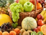 Want Live Happy Eat More Fruits Vegetables Study Reveals