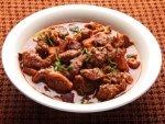 Special Kadai Mutton Gravy Ramzan