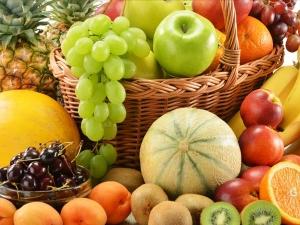 Want Live Happy Eat More Fruits Vegetables Study Reveals