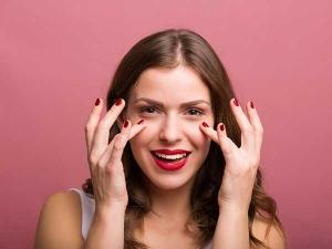 Home Remedies Wrinkles Under Eyes