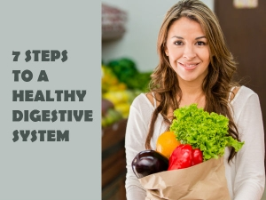 Top 10 Ways Keep Your Digestive System Healthy