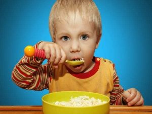 Homemade Foods Infants Not Always Healthy Choice Study