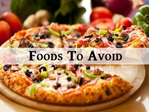 Say No These Foods When Pregnant