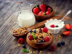How Oatmeal Breakfast Helps Lose Weight Cut Fat