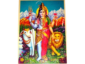 Facts About Ardhanarishvara