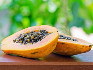 Diy Simple Homemade Papaya Mask Get Rid Facial Hair Permanen