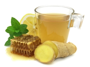 Embrace The Benefits Ginger With Ginger Tea