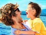 Fathers Play Key Role During Childhood