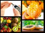 Fruits Their Recommended Servings Diabetics