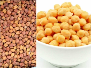 Know Why Chana Is Better Than Almonds Health Benefits
