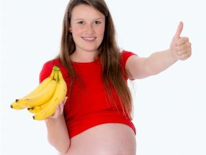 Health Benefits Banana During Pregnancy