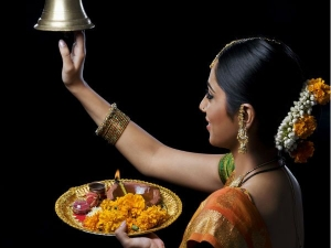 Why Do We Ring Bells During Rituals
