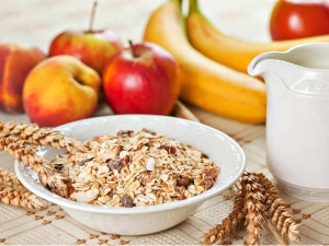 Have These Foods Breakfast Lose Excess Belly Fat