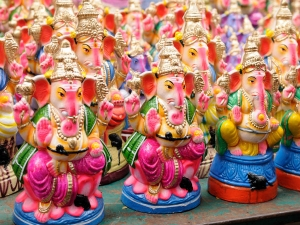 Things Needed While You Get Ganesha Home