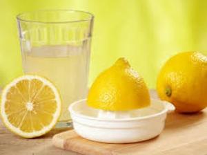 Signs You Need Lemon Water