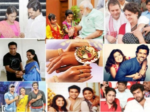 Raksha Bandhan Here Are 7 Stories Behind The Festival We Ce