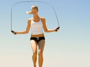 Why Jumping Rope Is Good Workout