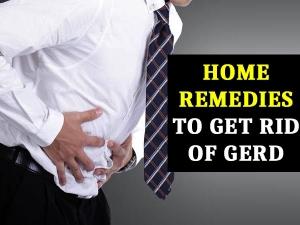 Natural Remedies Treat Gerd